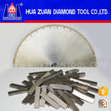 Swing Saw를 위한 500mm Diamond Saw Blade