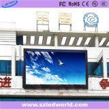 Открытый/крытый Arc платы светодиодов дисплея в аренду (P РП3.91, С4.81, С5.95, С6.25)