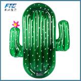 Drijvende Rij van uitstekende kwaliteit van de Pool van de Cactus de Opblaasbare