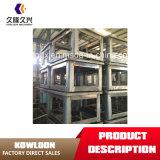 2018 Gw50 de Buigende Machine van de Staaf van het Staal bij het Hete Verkopen van Changge