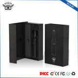 Bouteille de vin de la conception de haut de gamme 900mAh Ecig de préchauffage de fabricant de cigarettes électroniques de la Chine