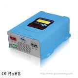 20A 30A 40A 50A Contrôleur de charge solaire MPPT