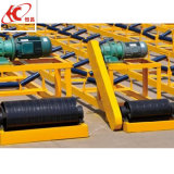 Горячая продажа' для мобильных ПК ременный конвейер для дробления камня