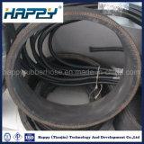 Haute pression flexible d'eau en caoutchouc souple