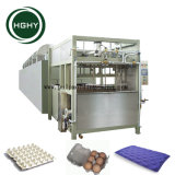 Hghy Waste Paper Automatic Pulp APPLE Tray Machine