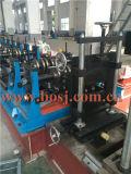 Rodillo de acero del tablón de la plataforma de funcionamiento del andamio de Constrution que forma haciendo la máquina Tailandia