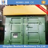 P3210 Portacorreas Granallado máquina