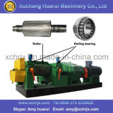 La linea di produzione della briciola/pneumatico di gomma che ricicla la catena/ricicla la macchina della gomma