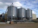 Большой объем подачи зерна бункеры для продажи