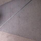 Hoja de aluminio / acero expandida, malla de metal expandido