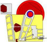 OEM Mn18 Sadvik de Plaat van de Kaak van de Delen van de Maalmachine van de Kaak