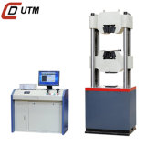 Machines d'essai de matériaux Servo-Hydrauliques jusqu'à 1000kn