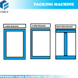 Kleine Quetschkissen-Puder-Multifunktionsverpackungsmaschine (FB-100P)