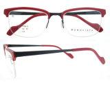 2016 Eyeglasses óticos na moda conservados em estoque prontos feitos em China