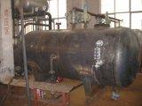Generatore di vapore verticale per industria