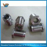 Pièces de précision de petites pièces en aluminium à usinage usinage CNC