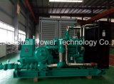 Gerador de gás natural do Motor Cummins 100kw B5.9g 4 Tempos-G100