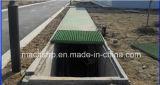 FRP крышки люка, траншея решетки, шоссе дренажных охватывает