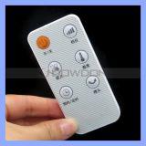 Schlüssel Universal-IR des Fabrik-Preis-6 Fernsteuerungs für Klimaanlagen-Ventilator-Unterstützungs-Soem