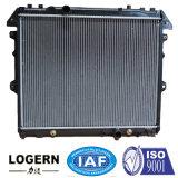L'automobile parte il radiatore di alluminio per l'OEM di Toyota Innova: 16400-Ol150/at