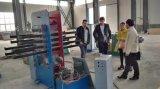 Gummifußboden-Fliese des heißen Segel-2018, die Maschine herstellt