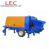 Lec - Bomba de concreto de pedras finas (LS25)