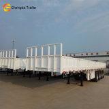 Welle 3 60 Tonnen-Ladung-Schlussteil mit Behälter-Verschluss