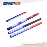 Voyant d'alarme linéaire de la lumière DEL du gril 6W de Senken