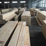 Coffrage de construction de planche d'échafaudage de bois de construction de LVL de pin