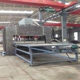 machine chaude de travail du bois de presse de laminage court automatique du cycle 1400t