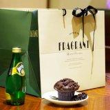 Hermoso regalo de cumpleaños, bolsas, Bolsas de regalos, de hecho personalizado de gama alta de la ropa, bolsos, bolsas de papel grandes bolsas de compras.