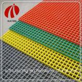Venta caliente FRP/rejilla de fibra de vidrio con buen mercado