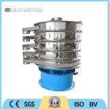 Haute efficacité vibrer à double étage de l'écran rotatif pour le corindon minérale