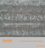 Snelle Levering 8+4 de Bimetaal Samengestelde Plaat van de Slijtage voor het Voeden van Helling