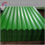 SGCC Sgch Prepainted Corrugated Steel Sheet for Roof and Wall