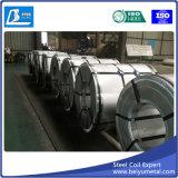 Bobines en acier enduites par zinc en aluminium de Rolls Gl de feuillard