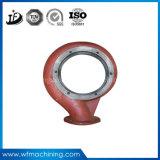 OEMの精密鋳造のパッドまたはバックアップ版か注入口の部分またはシム