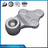 中国の金属製品はポンプ・ボディのための鋼鉄鋳造をカスタマイズした