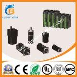 Übersetzter Motor NEMA-17 schwanzloser Gleichstrom-Motor/BLDC Motor für Drucker (24VDC)