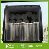 Matériaux d'isolation de toiture VMPET