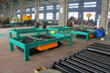 ISO 증명서 Rcyd-10 시리즈 영구 불변 또는 현탁액 주석 또는 Ore/1000mm 벨트 폭을%s 자석 철 분리기