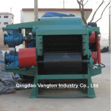 La máquina para la prensa de pellet biotrituradora