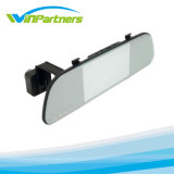 Auto4.3inch/5inch Rearview DVR, Rearview-Bildschirm für alle Autos