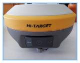 Ciao-Obiettivo Gnss Rtk GPS che esamina per la terra che esamina Grps/GSM per la ricevente a due frequenze di GPS del sistema di Vrs