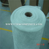 Pas de tissu de fibre de verre biaxial à sertir avec PP pour Nacelle