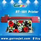 Машинное оборудование печатание принтера цифров 3D ткани печатающая головка Garros новое Dx5+