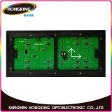 La publicidad de un solo color de los módulos LED impermeable al aire libre P10 Módulo LED rojo