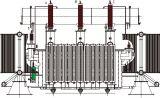 قوة كهربائيّة عادية جهد فلطيّ [أوهف] محولة