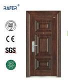 Novo design da porta de aço marrom (RA-S044)