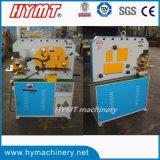 Q35Y-10 scelgono la macchina piegatubi di taglio di perforazione idraulica del cilindro